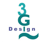 professional garden design services by 3G Design Siena Italy