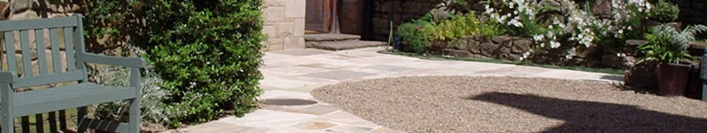 garden and landscape design Italy, residential and commercial